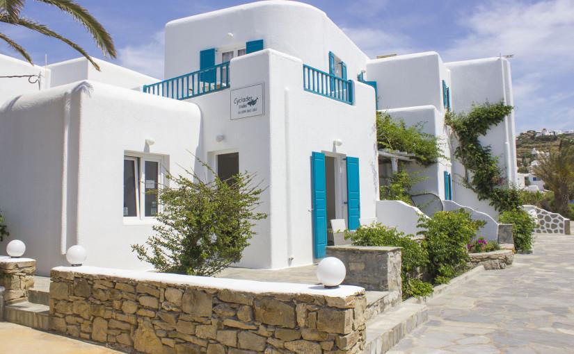 Mykonos Studios – Cyclades Studios